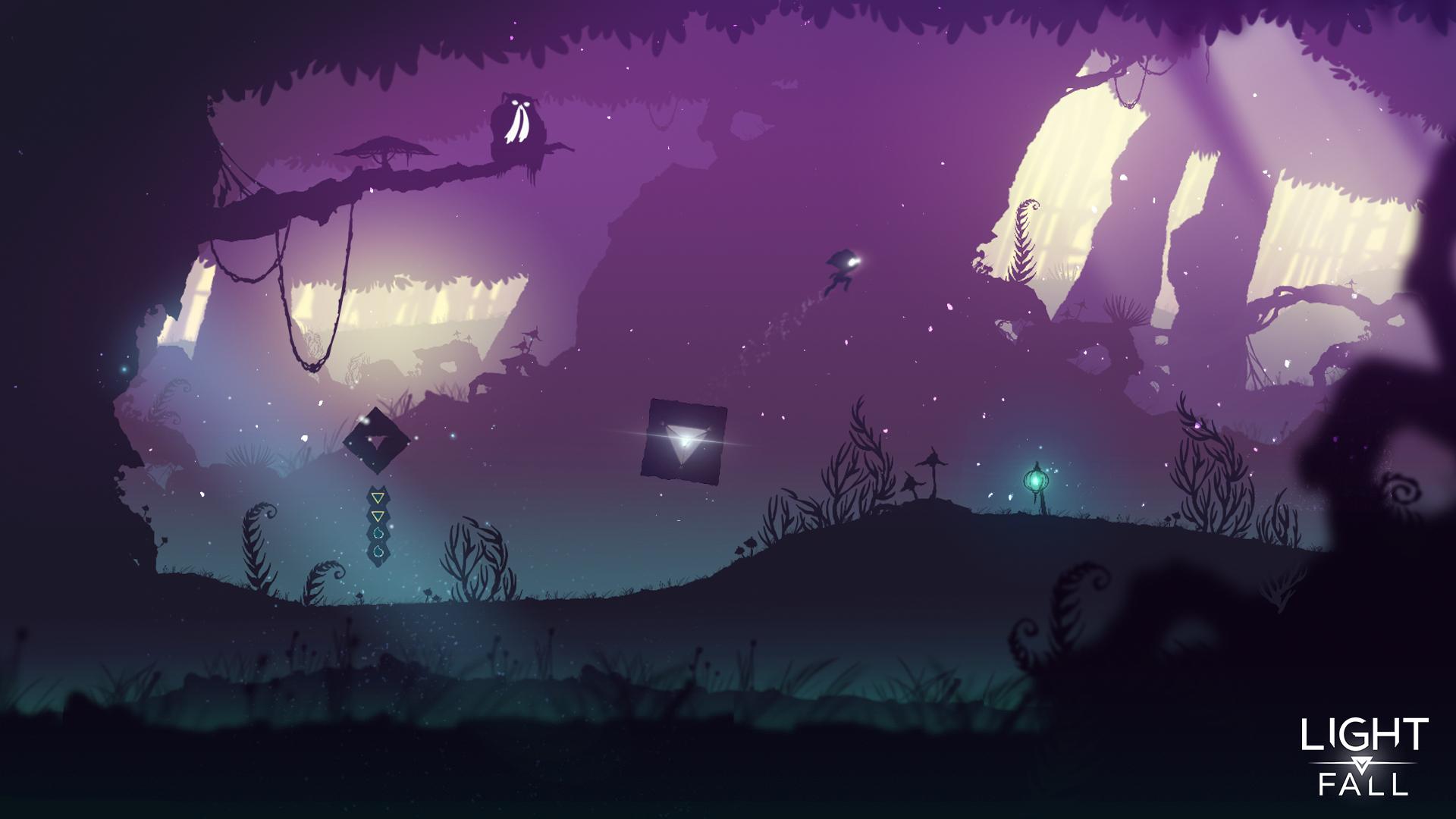 Light Fall (2018/PC/Русский), Лицензия