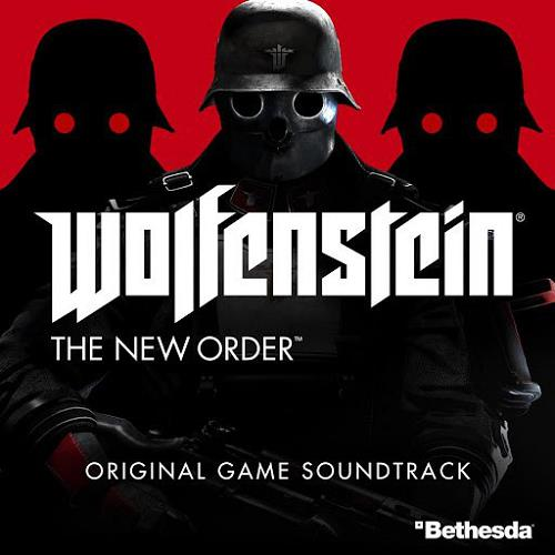 (Soundtrack) Wolfenstein: The New Order (Michael Gordon) - 2014, FLAC 24/44.1 (tracks), lossless