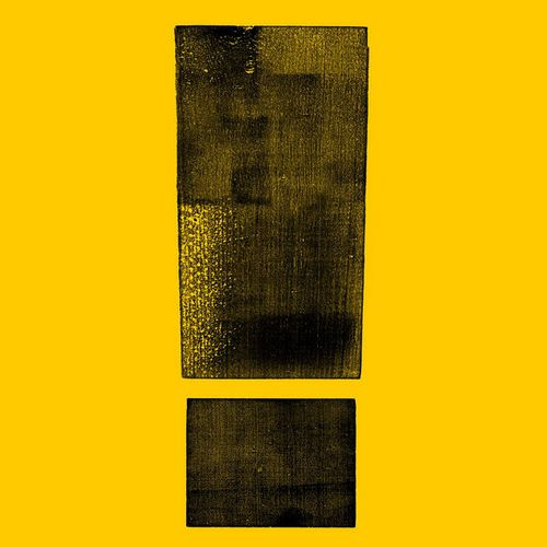 Shinedown - ATTENTION ATTENTION (2018)