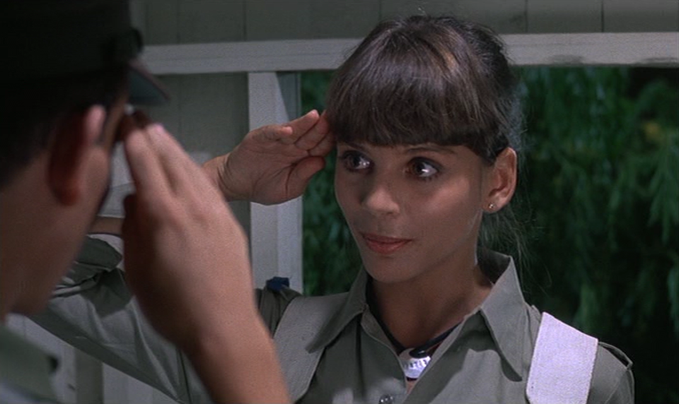 Горячая жевательная резинка 4: Трое в армии / Sapiches (1982/DVDRip-AVC), A