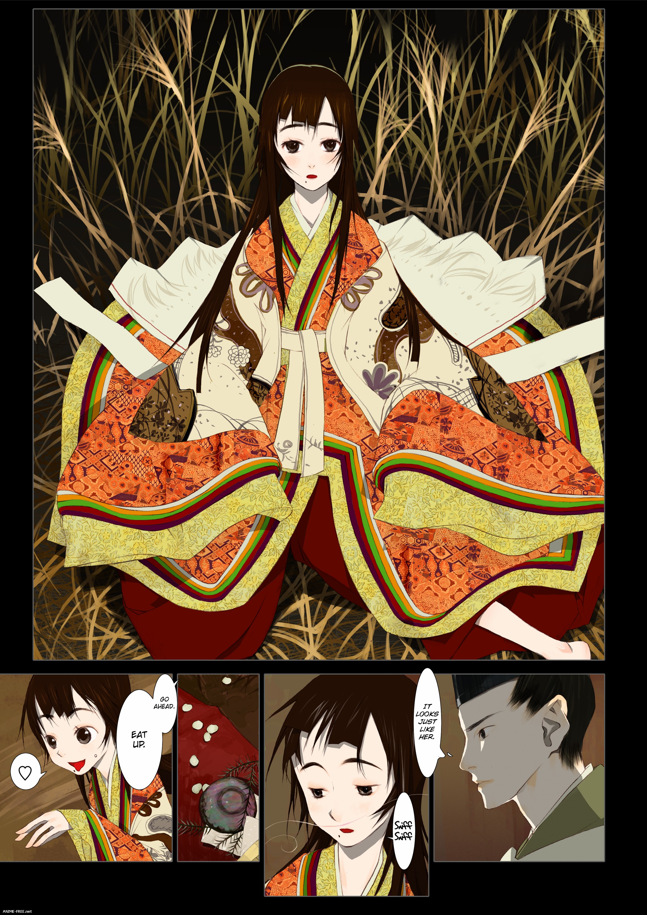 Okama - Сборник хентай манги [Ptcen] [ENG,JAP] Manga Hentai
