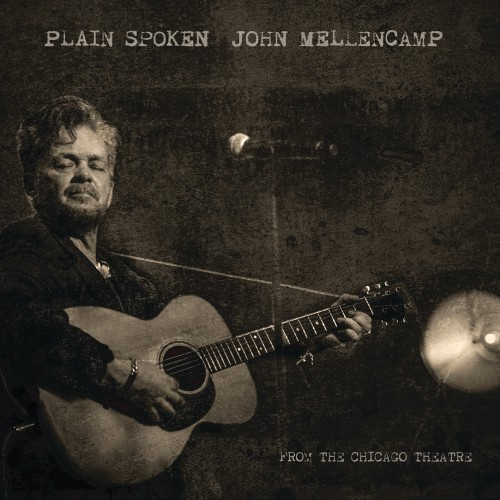 [TR24][OF] John Mellencamp - Plain Spoken John Mellencamp From The Chicago Theatre - 2018 (Rock, Folk-Rock, Blues-Rock)