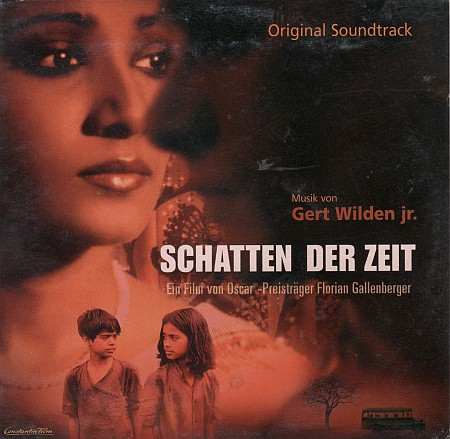(Score) Тени времени / Schatten Der Zeit (Shadows Of Time) (Gert Wilden Jr.) - 2005, FLAC (tracks+.cue), lossless