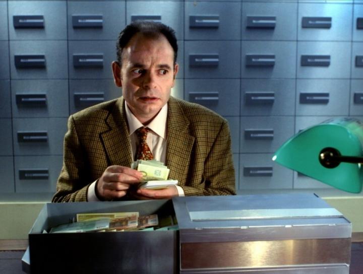 Если бы я был богат! / Ah! Si jetais riche (2002/DVDRip), P