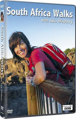 BBC. Прогулки по ЮАР / South Africa Walks (2011) HDTV [H.264/1080i-LQ] (Серии 1-4 из 4)