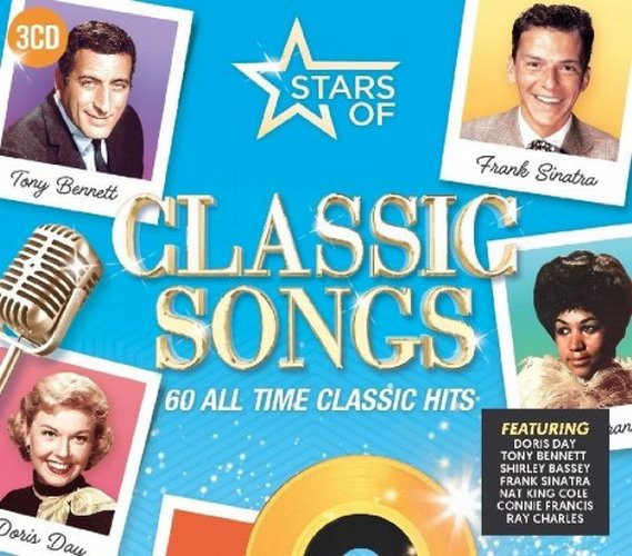 Stars Of Classic Songs (2018)