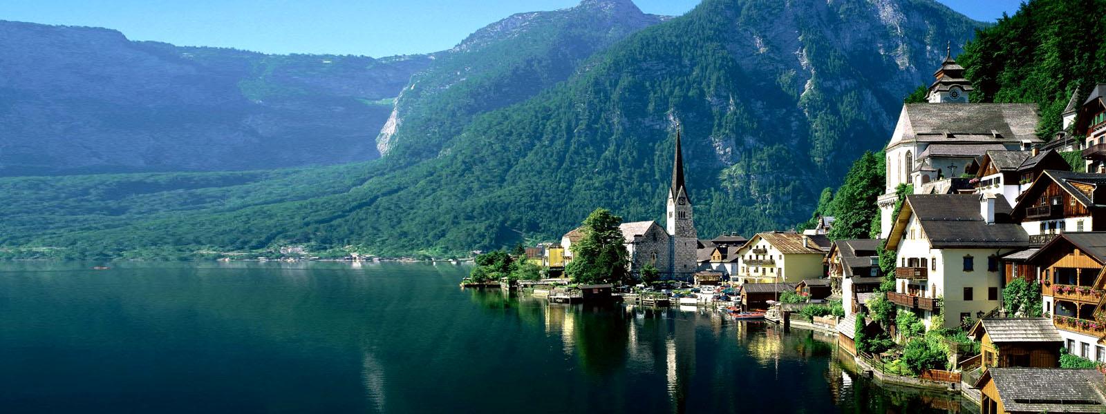 Корал Тревел предлагает горящие туры в Австрию в самые известные города: