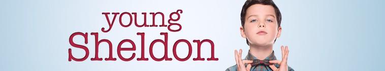 Young Sheldon S01 1080p HDTV-264-MIXED