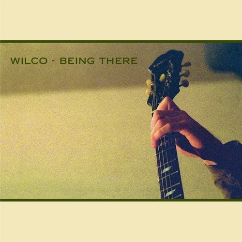 Wilco - Being There (Deluxe Edition) (2017)