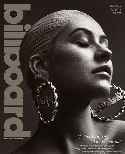 VA - Billboard Hot 100 Singles Chart [19.05] (2018) MP3 [320 kbps]