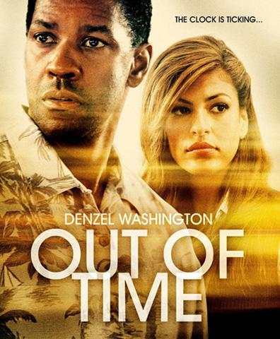 Вне времени / Out of Time (Карл Франклин / Carl Franklin) [2003, США, детектив, триллер, HDTVRip 1080p] [PAL Open Matte] MVO (1 канал) + DVO (FDV) + Original Eng