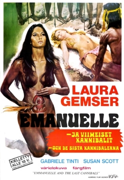 Эммануэль и каннибалы / Emanuelle and the Last Cannibals (1977) BDRip 1080p