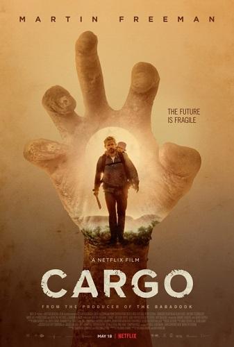 Бремя / Cargo (2017) AC3 5.1 [hand made]