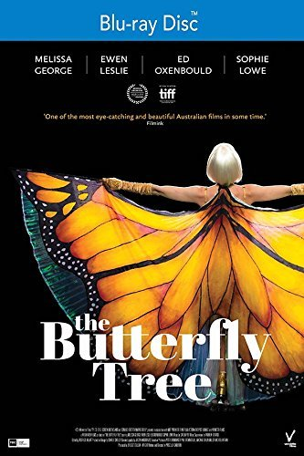 Редкая бабочка / The Butterfly Tree (Присцилла Камерон / Priscilla Cameron) [2017, Австралия, драма, семейный, BDRip] MVO (iTunes)