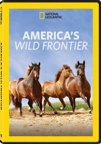 NGW: Прекрасная Америка: На границе с дикой природой. Величественная Миссисипи / Americas wild frontier. The Mighty Mississippi (2017) [H.264 / 1080i-LQ]