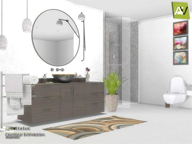 Предметы для ванной 0632108a88007443f1b58027dc5b3664
