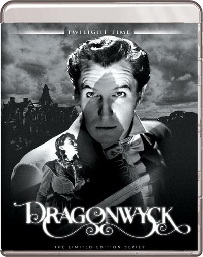 Драгонвик / Dragonwyck (1946) BDRemux [H.264 / 1080p][VO]