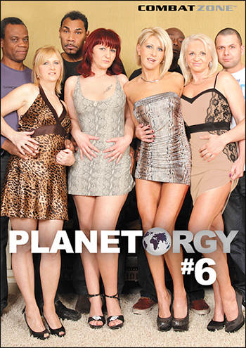 Планета oргий 6 / Planet Orgy 6 (2015) WEB-DLRip |