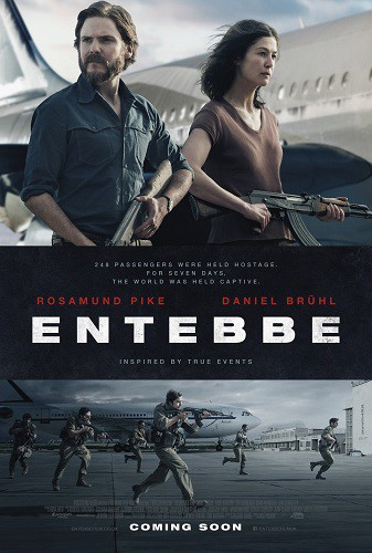 7 Days in Entebbe 2018 1080p WEB-DL H264 AC3-EVO