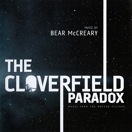 (Soundtrack) Парадокс Кловерфилда / The Cloverfield Paradox (by Bear McCreary) - 2018, FLAC (tracks+.cue), lossless