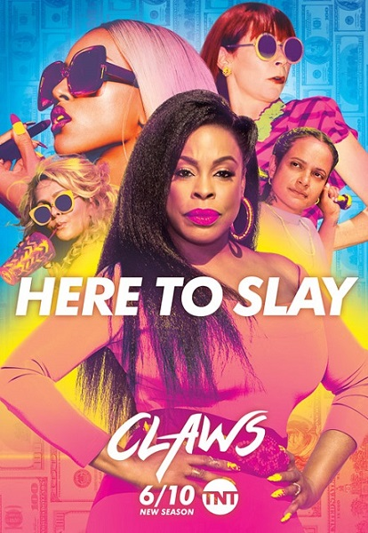 Когти / Claws (2018) HDTVRip | ColdFilm
