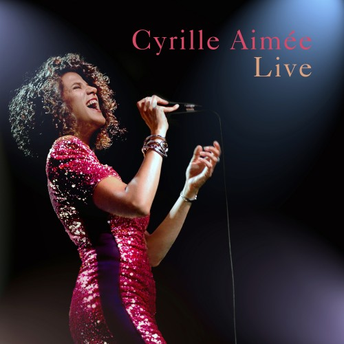 [TR24][OF] Cyrille Aimee - Live - 2018 (Vocal Jazz)
