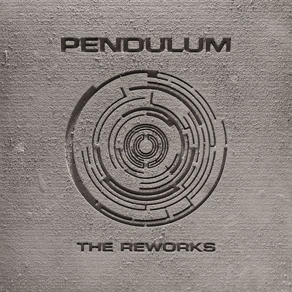 Pendulum - The Reworks (2018) MP3