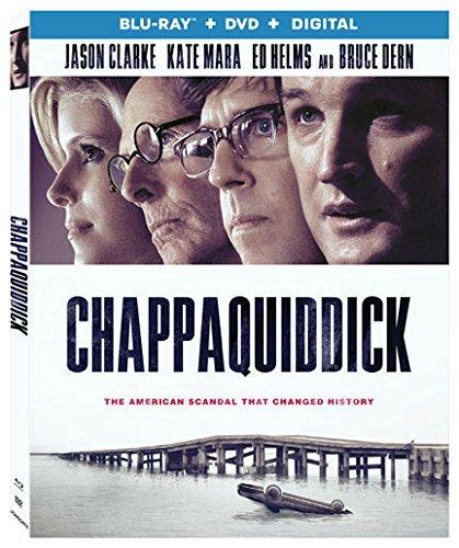 Чаппакуиддик / Chappaquiddick (Джон Кёрран / John Curran) [2017, Швеция, США, триллер, драма, история, BDRemux 1080p] MVO (HDrezka Studio) + Sub (Rus, Eng) + Original Eng