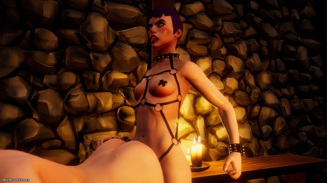 Boobs Saga [2018] [Uncen] [3D, Action] [ENG,RUS,Multi] H-Game
