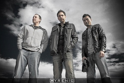 (Alternative Modern Rock) Cyrenic - Discography (8 Albums) - 2008 - 2018, MP3, 320 kbps