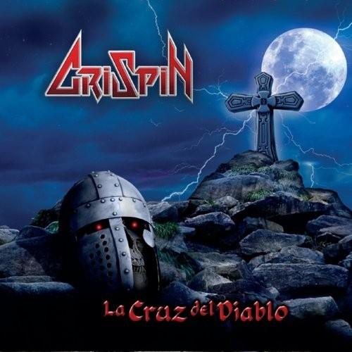 (Heavy Metal) Crispin - La Cruz Del Diablo - 2018, MP3, 320 kbps