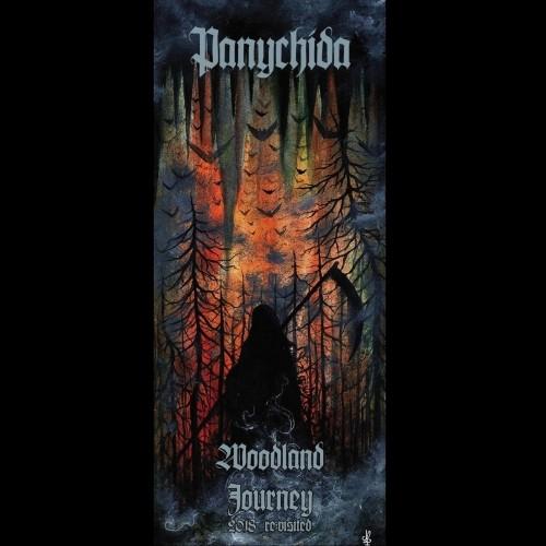 (Pagan Metal) Panychida - Woodland Journey: Revisited - 2018, MP3, 320 kbps