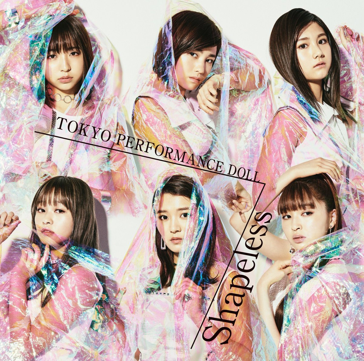 20180724.0634.06 Tokyo Performance Doll - Shapeless (Type A) cover 1.jpg