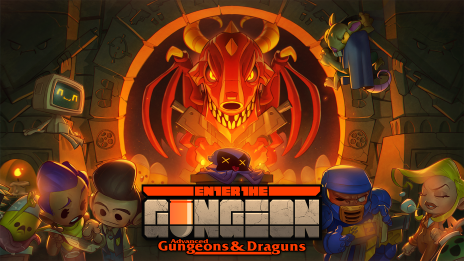 Enter the Gungeon Collector's Edition 2016 2.0.12-Final