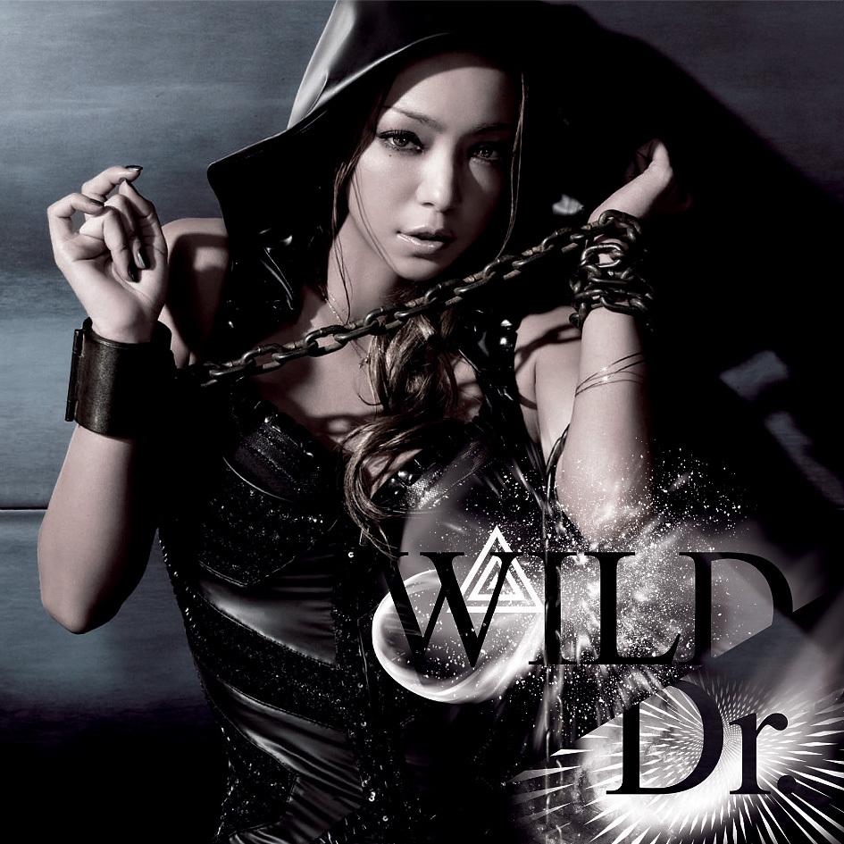 Amuro Namie - Wild ~ Dr. cover.jpg