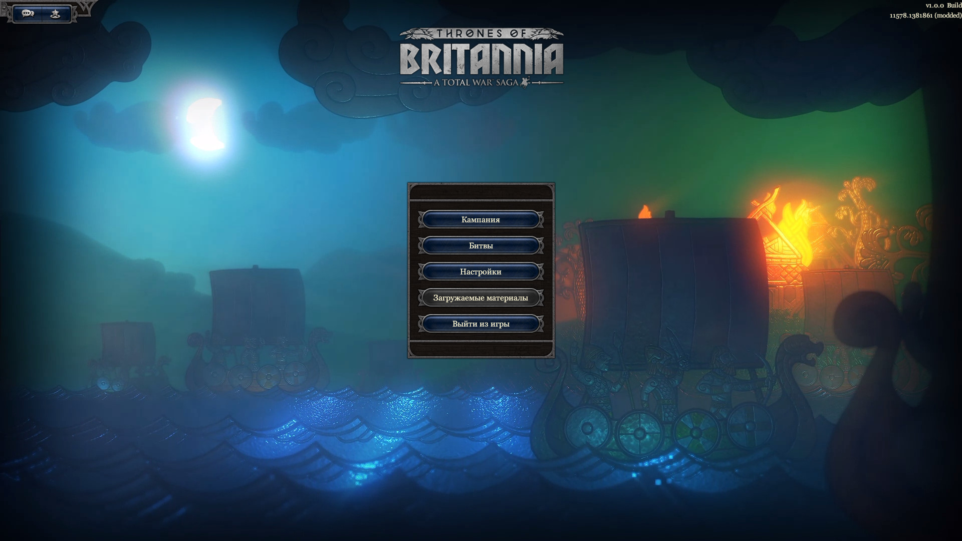 Total War Saga: Thrones of Britannia [v1.0.11578] (2018/PC/Русский), RePack от dixen18