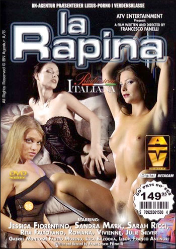 Ограбление / La Rapina / The Robbery (2004) HDTVRip |