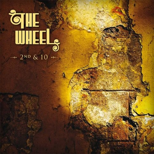 (Classic Rock) The Wheel - 2nd & 10 - 2018, MP3, 320 kbps