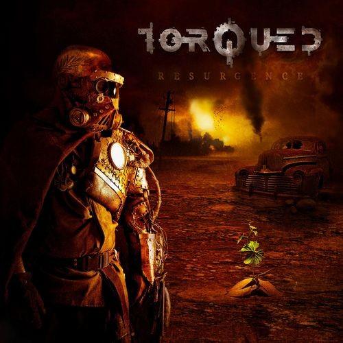 (Groove Metal) Torqued - R E S U R G E N C E - 2018, MP3, 320 kbps