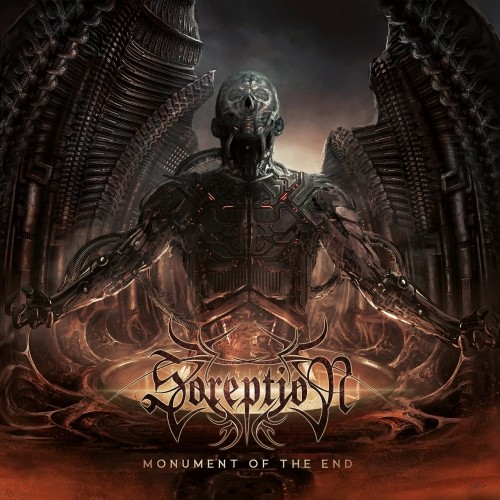 (Technical Death Metal) Soreption - Monument of the End - 2018, MP3, 320 kbps