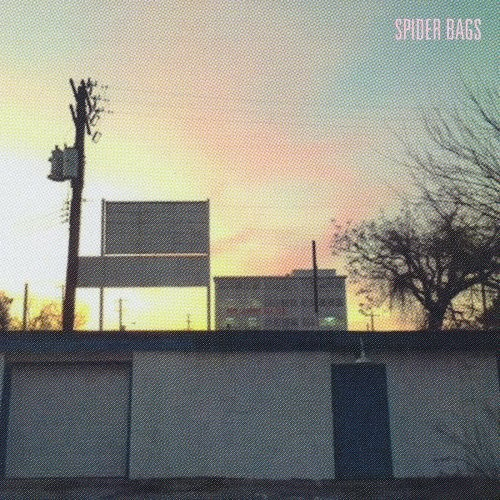 (Indie Rock) Spider Bags - Someday Everything Will Be Fine - 2018, MP3, 320 kbps
