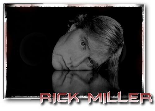 Rick Miller - Discography (1984-2018)