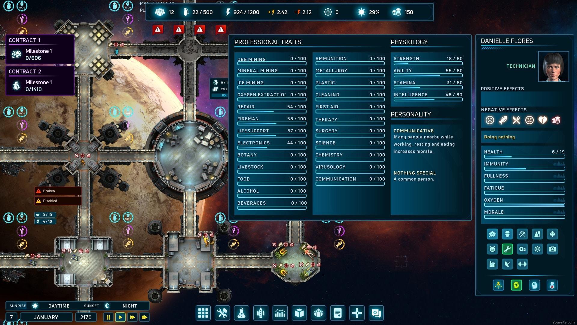 StellarHub [2.0] (2018/PC/Русский), Лицензия