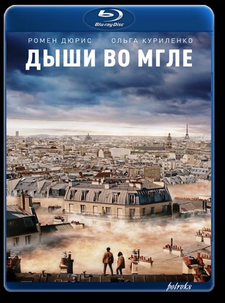 Дыши во мгле / Dans la brume (2018) BDRip-AVC от HELLYWOOD | iTunes