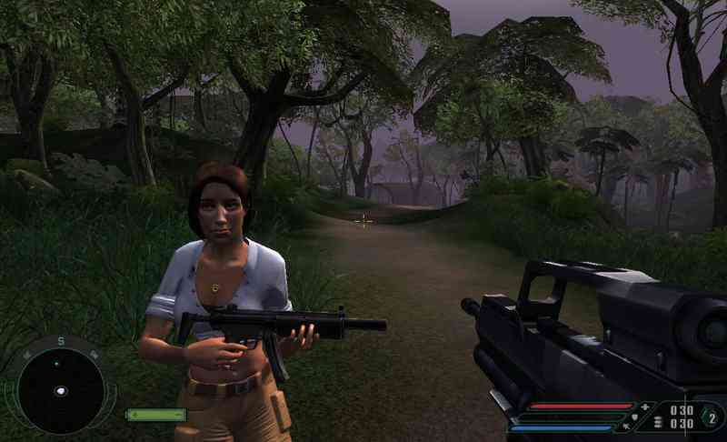 Far Cry [v1.4] (2004/PC/Русский), RePack