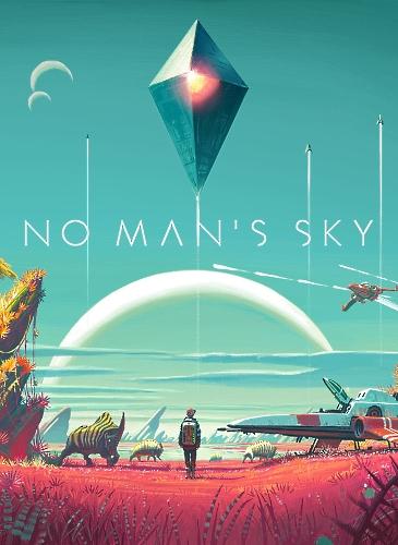 No Man's Sky [v 1.71 + DLC] (2016) PC | RePack от xatab