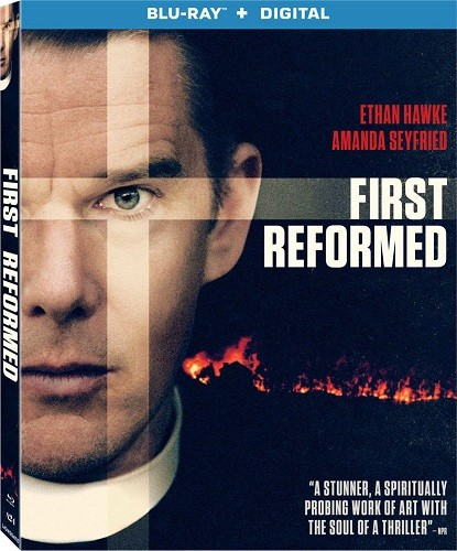 First Reformed 2017 LIMITED 1080p BluRay x264-SNOW