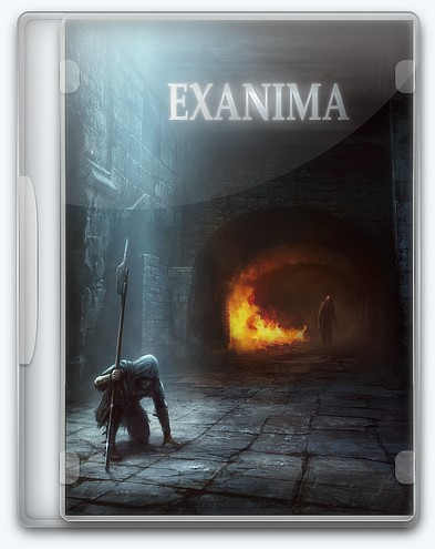 Exanima (2015) [En] (0.7.0.6d) License GOG