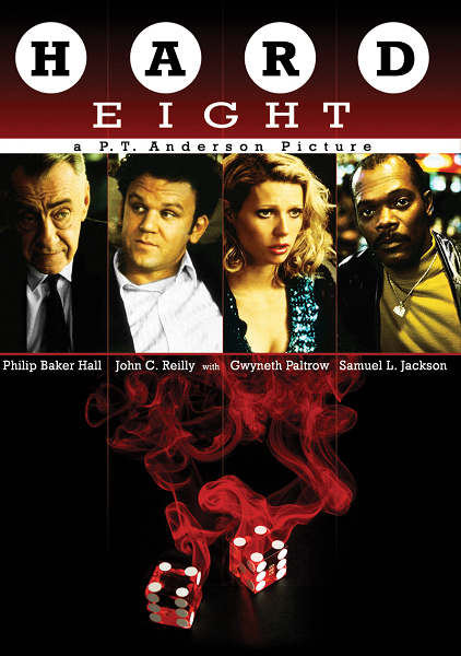 Роковая восьмерка / Крутая восьмерка / Сидней / Hard Eight / Sydney (1996) WEB-DL 1080p | P, А