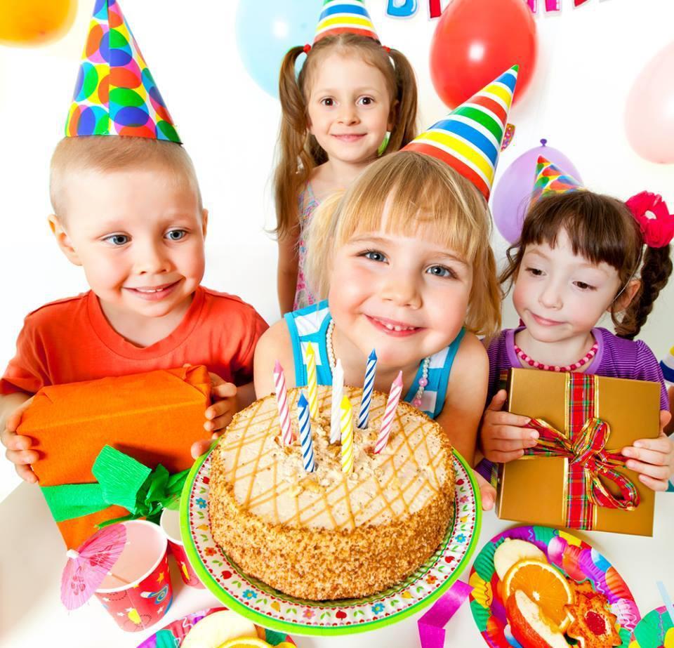Организация детского праздника: необычные идеи для торжества -
